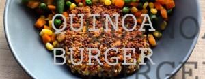 quinoaburger