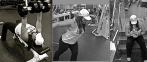 Kim Perras - Personal Trainer (Ottawa, ON)
