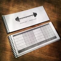 Exercise & Macronutrient Journal
