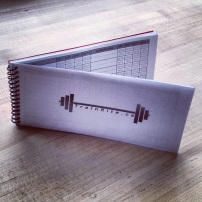 Classic Exercise and Fitness Journal
