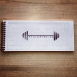 Fitness & Nutrition Journal